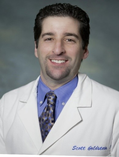 Dr. Scott Goldstein